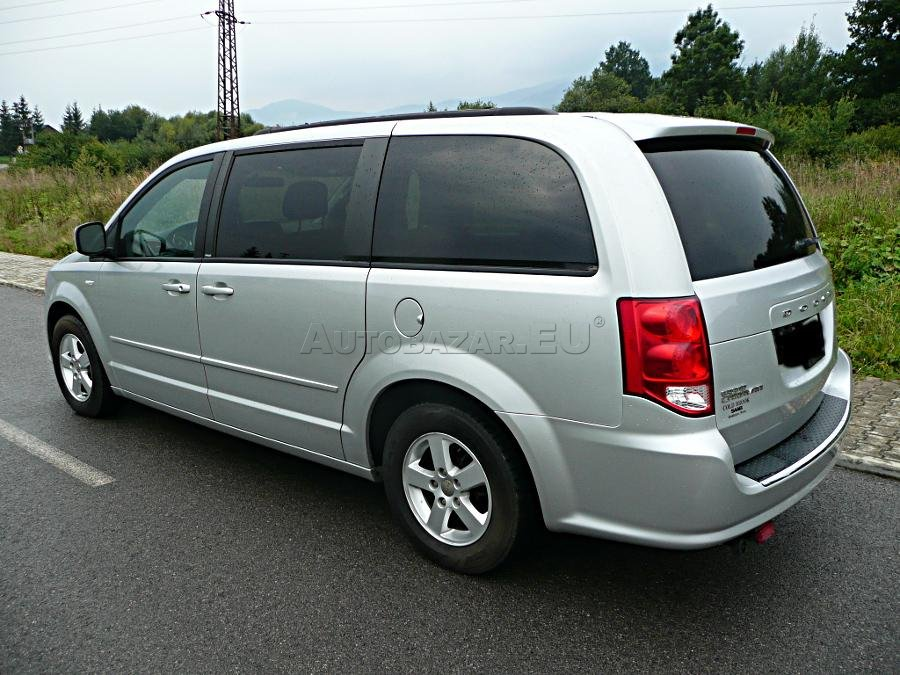 dodge grand caravan 3 6 vvt lpg for autobaz r eu. Black Bedroom Furniture Sets. Home Design Ideas