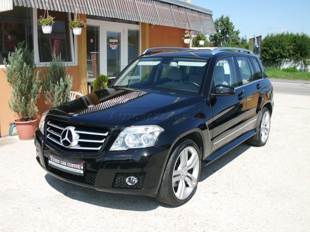 mercedes glk 320 cdi 4matic sport chrom za autobaz r eu. Black Bedroom Furniture Sets. Home Design Ideas