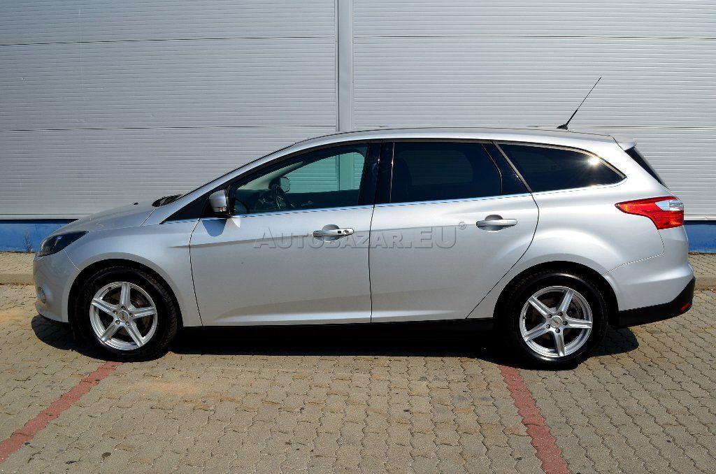 2012 ford focus titanium manual