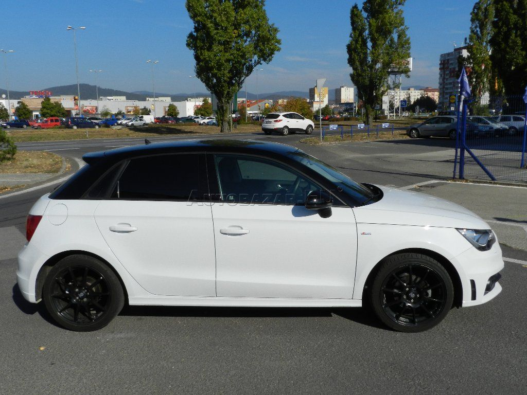 Image Result For Audi A Sportback Tfsi Verbrauch