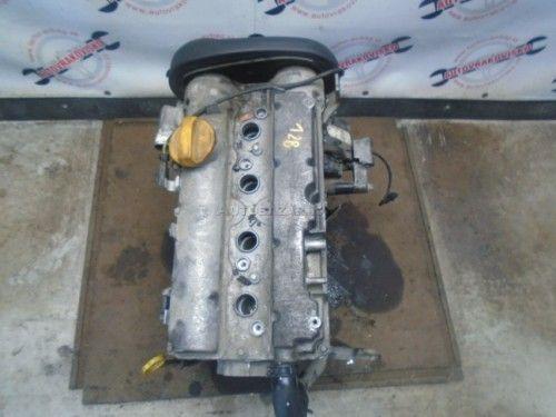 motor opel vectra b 1.6 16v x16xel za 250,00 € - fotky | autobazár.eu