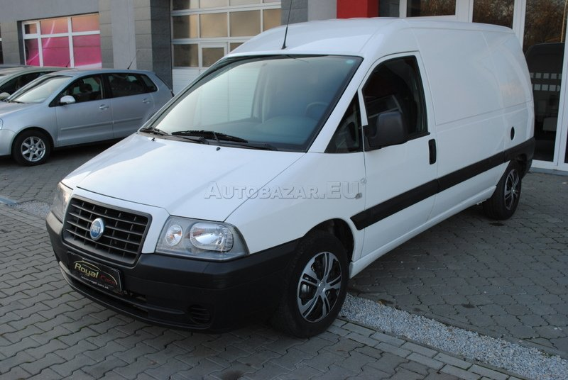 fiat scudo combi 2 0 jtd l2h1 long za autobaz r eu. Black Bedroom Furniture Sets. Home Design Ideas