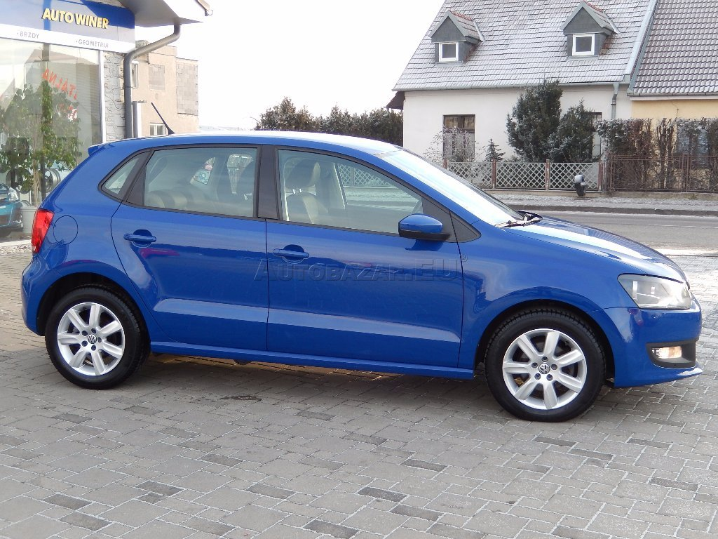 volkswagen polo v 1 2 tsi highline sk autobaz r eu. Black Bedroom Furniture Sets. Home Design Ideas