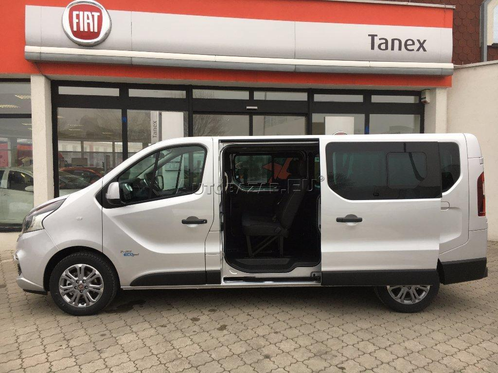 fiat talento 1 6 mtj twin turbo 145 l2h1 za autobaz r eu. Black Bedroom Furniture Sets. Home Design Ideas