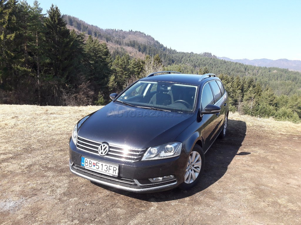 volkswagen passat variant 2 0 tdi dpf highline autobaz r eu. Black Bedroom Furniture Sets. Home Design Ideas