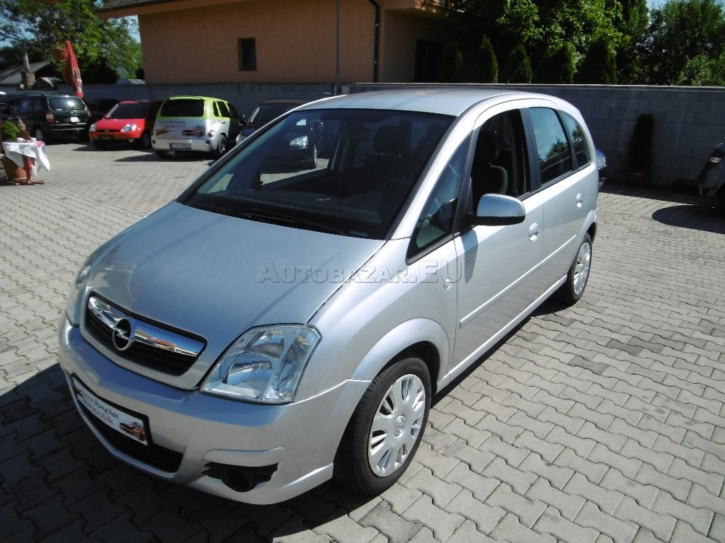 opel meriva 1 7 cdti enjoy m5 za autobaz r eu. Black Bedroom Furniture Sets. Home Design Ideas