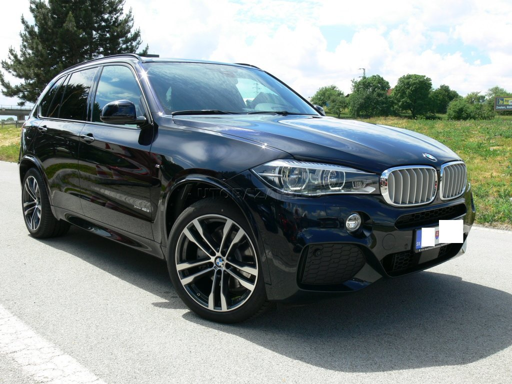 bmw x5 xdrive40d f15 m paket za autobaz r eu. Black Bedroom Furniture Sets. Home Design Ideas