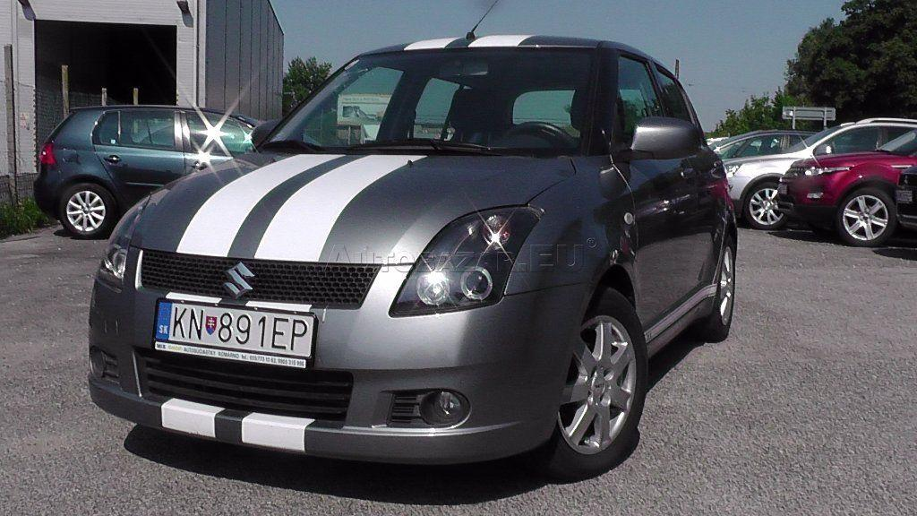 suzuki swift 1 3 glx sport tuning za autobaz r eu. Black Bedroom Furniture Sets. Home Design Ideas