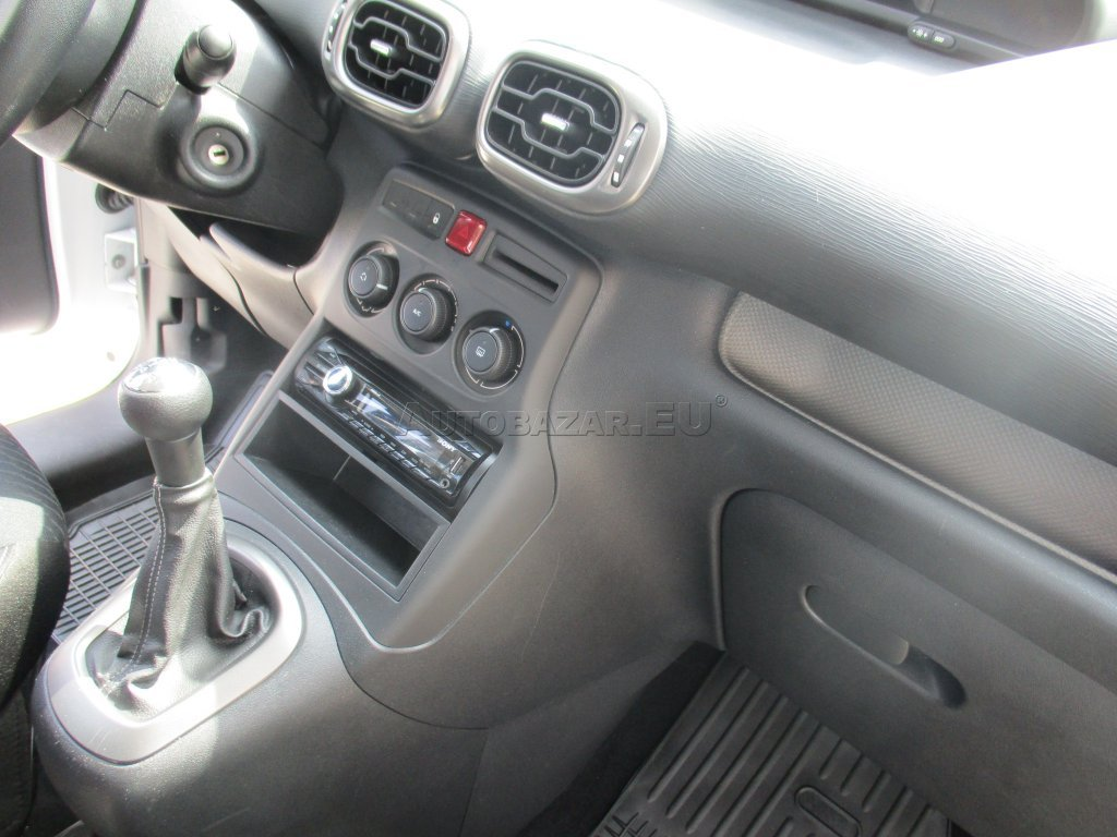 citroen c3 picasso vti 95 attraction za autobaz r eu. Black Bedroom Furniture Sets. Home Design Ideas