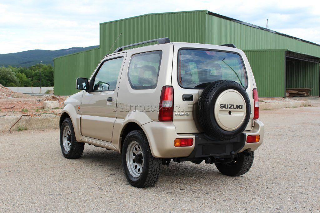 suzuki jimny 1 5 vx ddis combi kw diesel za autobaz r eu. Black Bedroom Furniture Sets. Home Design Ideas