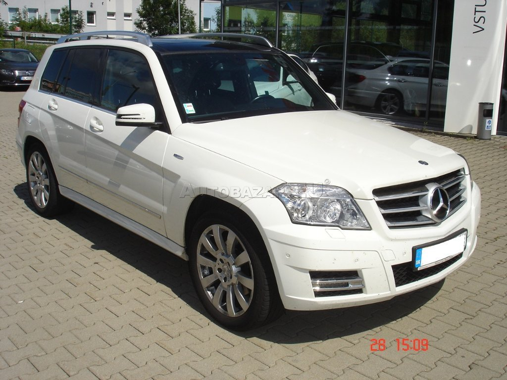 mercedes glk 220 cdi 4matic blue za autobaz r eu. Black Bedroom Furniture Sets. Home Design Ideas