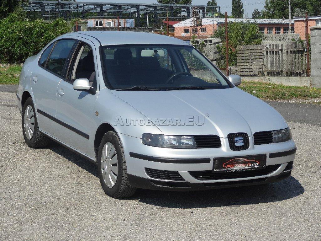 seat toledo 1 9 tdi stella za autobaz r eu. Black Bedroom Furniture Sets. Home Design Ideas
