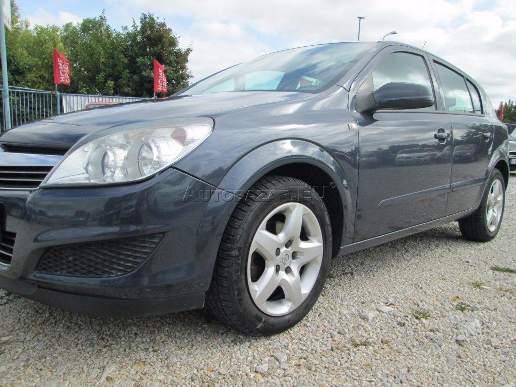 Opel Astra 3ª serie Astra 1.3 CDTI 5 porte Enjoy usate su ...
