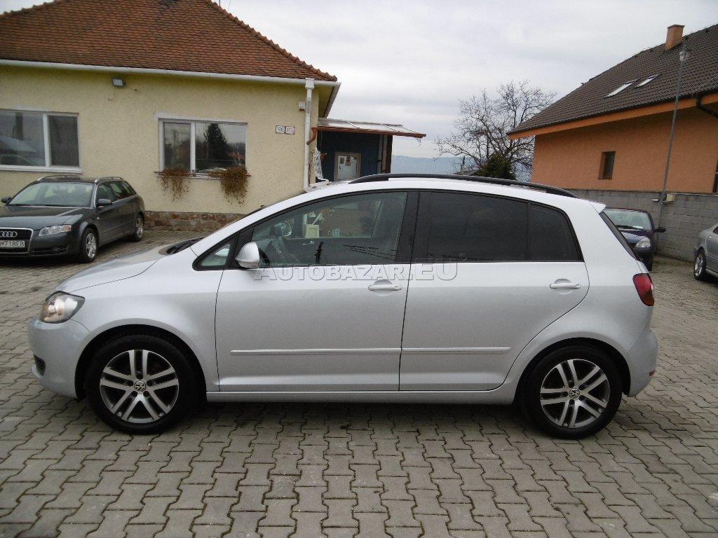 Volkswagen Golf Plus VI 1 6 fortline für 6 550 00 €
