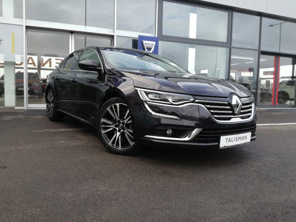 renault talisman energy dci 160 initiale paris edc f r autobaz r eu. Black Bedroom Furniture Sets. Home Design Ideas