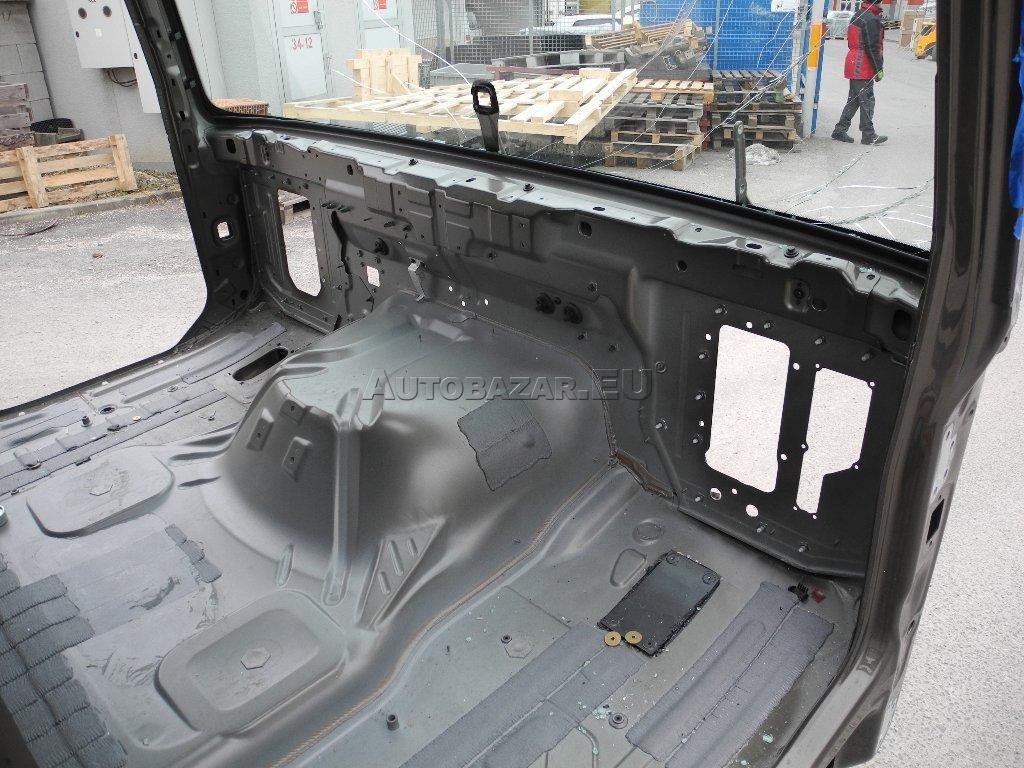 Zaawansowane Kabina Volvo FH 4 XL 2 kusy a 2.000,00 € | Autobazár.EU PN56
