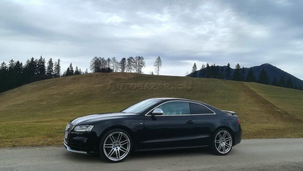 Audi S5 4 2 Fsi V8 Quattro Tiptronic Za 20 000 00
