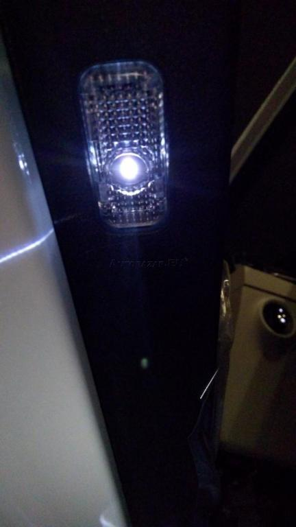 led logo projektor skoda origo za 20 00 autobaz r eu. Black Bedroom Furniture Sets. Home Design Ideas