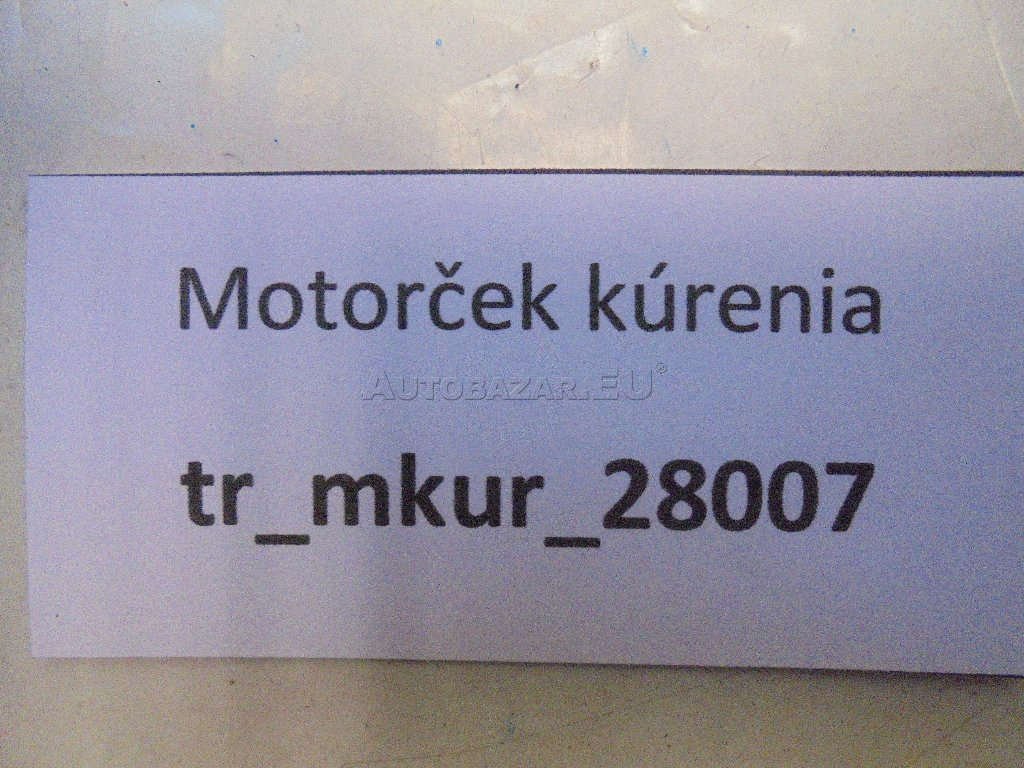 Motorek Krenia Suzuki Alto 282500 9000 Fr 3000 Autobazreu