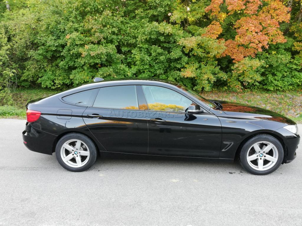 7d0989c71c BMW rad 3 GT 320d Gran Turismo A T (F34) for 14.500