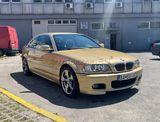 BMW rad 3 Coupé 330 Ci