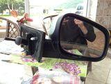 Zrkadlo Chevrolet Spark 2010 -