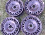 5x108 r16 Ford  6,5J ET52,5 4ks-99€
