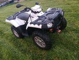 Yamaha Ochrany ram bumper Grizzly Kinquad
