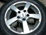 6,5Jx15ET40 Mazda 5x114,3