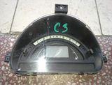 citroen c3 2004 1.4hdi budiky