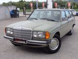 Mercedes 123 230TE