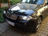 BMW X3 XDrive20d (E83 mod.07)