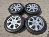 """Bridgestone TURANZA + ELEKTRONY O-Z 16"""""""