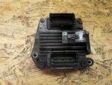 riadiaca jednotka motora 12211330 astra 1,6