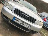 Audi A4 2.0 Multitronic SR