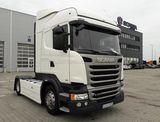 Scania EURO 6  !!! R 410 HIGHLINE TOP STAV
