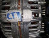 ALTERNATOR 1.4 TFSI  CTH