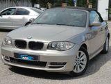 BMW rad 1 Cabrio 118i (E88)