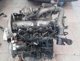 Renault 1,9 dci blok motora