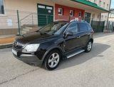 Opel Antara 2.0 CDTI 4x4 Enjoy A/T