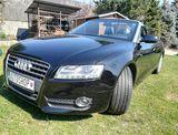 Audi A5 Cabriolet 2.0 T FSI 211k multitronic