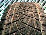 Bridgestone DM-Z3 2 Ks 5 mm