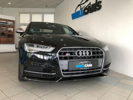 Audi S6 4.0 TFSI V8 Quattro