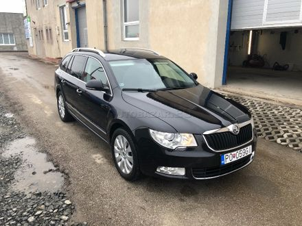 BMW rad 3 Touring 330 dT