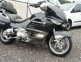 BMW K K 1200 LT