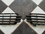 Mriežky nárazníka VW Touareg 7P