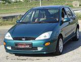 Ford Focus 1.8 DI Ghia
