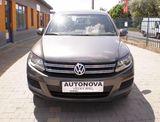 Volkswagen Tiguan 2.0 CR TDI  81kW. M6. 5d
