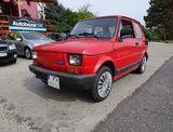 Fiat 126 P 0.7 Basis kW 19 M4