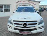 Mercedes GL trieda 350 CDI BlueTEC 4matic